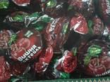 Сухофрукты в шоколаде. Шоколадные конфеты. Упаковка-1 кг - фото 5