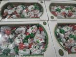 Курага в шоколаде, шоколадные конфеты в ассортименте - фото 4