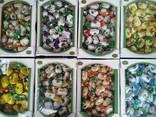 Арахис в кунжуте, в сахаре, в шоколаде, конфеты, рахат лукум - фото 6