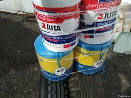 Шпагат(нитка) сеновязальный Juta для пресс-подборщика - фото 2