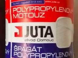 Шпагат ЮТА (JUTA) Чехия 500 м/кг