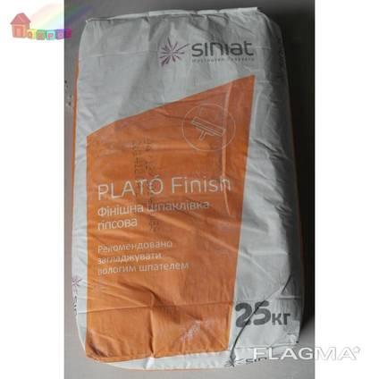 Шпаклевка финишная Plato Finish 25 кг (49)