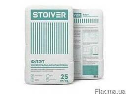 Шпаклевка финишная Stoiver - Flat (25кг)