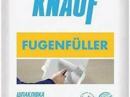 Шпаклевка гипсовая Фугенфюллер Fugenfuller Knauf (25 кг)