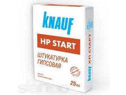 Шпаклевка HP- Start (30 кг)