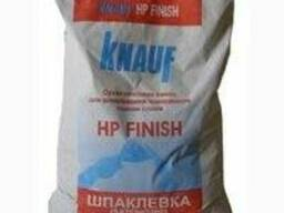 Шпаклевка Knauf HP-Finish (25кг)