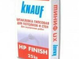 Шпаклевка Knauf HP Finish (25кг)