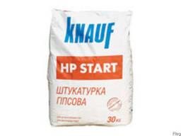 Шпаклевка Knauf в Донецке