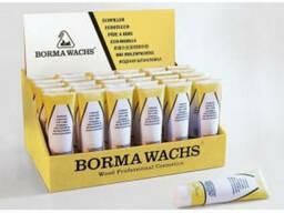 """Шпаклевка на водной осн. """"Ecostucco"""" от Borma Wachs, Италия"""