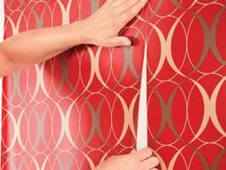 Шпаклевка покраска стен комнат ремонт квартир Поклейка обоев