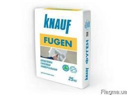 Шпаклёвка для швов Knauf Fugen, 25 кг.