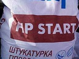 Шпаклёвка Кнауф Старт