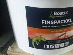 Шпатлевка Bostik финиш. готовая Finshpachtel-F 10л, 18кг