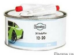 Шпатлевка для авто высококачественная baslac (BASF) 12-20
