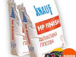 Шпатлевка Knauf НР Finish / 25кг.
