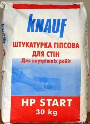 "Шпатлевка НР ""Старт""(30 кг)"