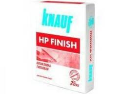 Шпатлёвка финишная HP Finish 25 кг, в Харькове