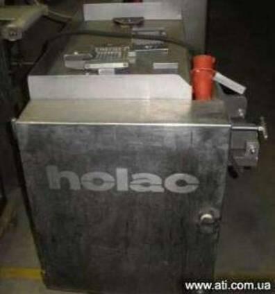 Шпигорезка Holac 21N салорезка