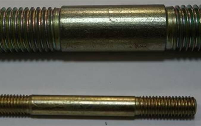 Шпилька м6х20 гост 22036-76 (гост 22037-76): продажа, цена в.