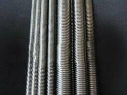 Шпильки нержавеющие М 30 х 1000 DIN 975