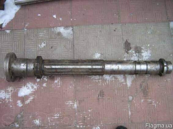 Шпиндель 16К20 - это рабочий вал металлорежущего станка. На