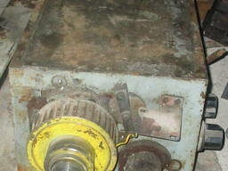 Шпиндельная бабка токарно-винторезного станка 16Б16