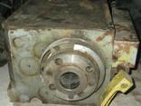 Шпиндельная бабка токарно-винторезного станка 16Б16 - фото 2