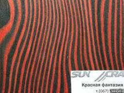 Шпон Красная фантазия и еще более 300 видов