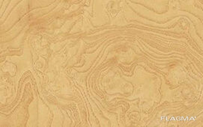 Шпон Ясень Корень (Белый)