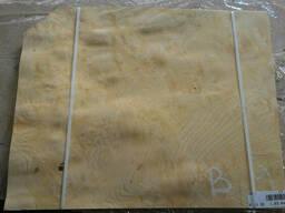 Шпон Ясень Корень (Белый) - фото 4