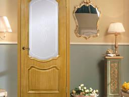Шпонированные Двери. Двери Шпон Кривой Рог