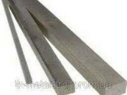 Шпонка стальная калиброванная