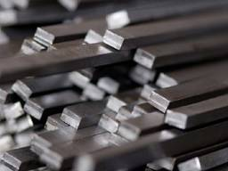 Шпоночная сталь (шпонка) 10х8 мм калибр. h11 купить