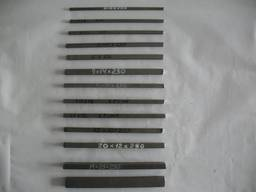 Шпоночная сталь 36х20 ст.45, калиброванная шпонка купить