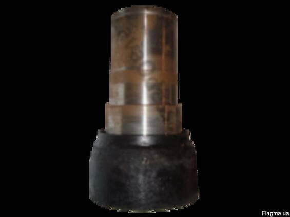 Шпуля (втулка )БДП-6.3(фланец большой) БДП-21.200