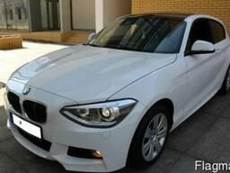 Шрот BMW БМВ F21 запчастини б/у та нові деталі
