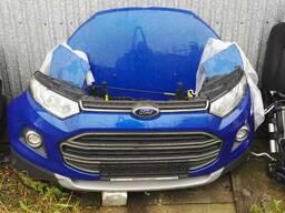 Шрот Ford EcoSport Запчастини б/у Форд ЕкоСпорт