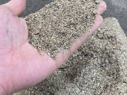 Шрот подсолнечный не гранулированный от 35 кг