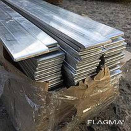 Штаба алюмінієва 6х60х3000 мм