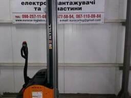 Штабелер электрический поводковый STILL EGV 16 3. 7m