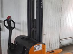 Штабелер электрический поводковый Still EVG14 1,4т 5,4м Гарантія