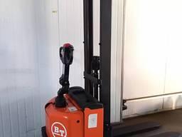 Штабелер электрический Toyota BT S12 1,2т 1.7м Гарантия