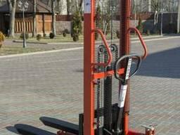 Штабелер ручной гидравлический H1016 Leistunglift
