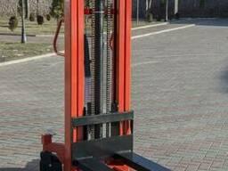 Штабелер ручной гидравлический H1025 TM Leistunglift.