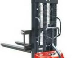 Штабелер с электрическим подъемом Skiper SKD 1.0т/2,5