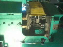 Штамповка листового металла
