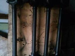 Штанга, реактивная тяга Зил 131 - фото 2
