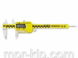 Штангенциркуль цифровой прецизионный Шццпу-150 (±0, 01 мм; RS-232; IP-54) с регулировкой. ..