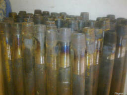 Штанги буровые на станок нкр-100мпа и сбу-100.