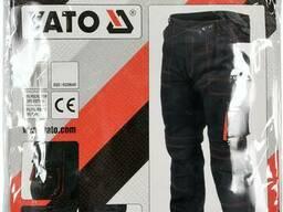 Штани робочі YATO розмір XL